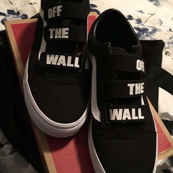 Vans Shoes   Vans Off The Wall Classic
